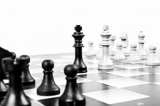 Kraljic' matrix – Strategic